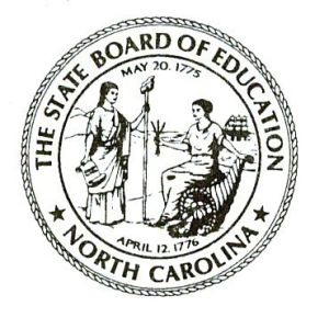 NC General Assembly Approves Board of Education Appointments