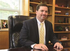 Mr. Brent Williams. Lenoir County Superintendent